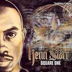 Square One 0888608665193 by Kenn Starr Vinyl Album