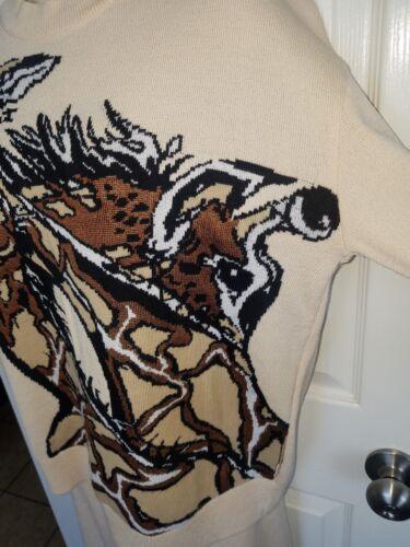 St Collezione della Giraffe Maglione John EtPwXqnxZ