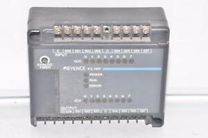 KEYENCE-KX-16R-RELAY-INPUT-MODULE