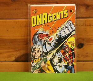 DNAGENTS-5-1994-ECLIPSE-COMICS-BUY-1-COMIC-GET-1-COMIC-FREE