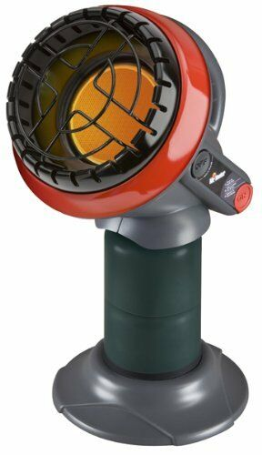 Camp Portable Propane Heater 3800-BTU Indoor  Safe  factory direct sales