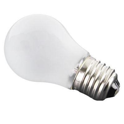 LG FRIDGE FREEZER  Lamp Light Bulb 40w E27 GRP207NAU GRL207DVZA GRB197DVCA