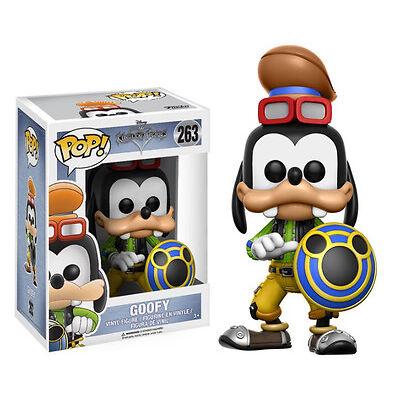 Pop! Disney: Kingdom Hearts - Goofy FUNKO #263
