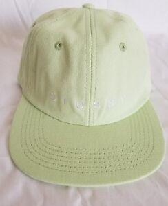 6a6d17b194172f Image is loading Stussy-SpellOut-Logo-Baseball-Ball-Cap-Hat-StrapBack-