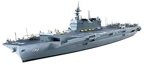 TAMIYA 25413 DDV192 AIRCRAFT CARRIER IBUKI 1 700 SCALE KIT