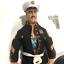 thumbnail 1 - Hasbro 1992 GI Joe Hall Of Fame Marine Dress Gung Ho 12 Inch Action Figure Toy