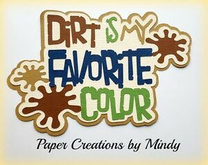 CRAFTECAFE-MINDY-DIRT-SUMMER-DIE-CUT-premade-paper-piecing-scrapbook-title