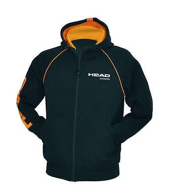 Head Sweat Jacket Size L
