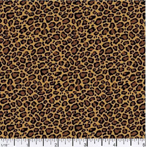 1 yard Animal Skin Print #08 Fabric
