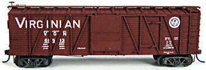 Funaro-F-amp-C-HO-Virginian-BX-10-SS-boxcar-K-Brake-Kit-8133