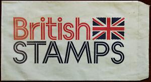 British-Stamps-Vintage-Oversized-Envelope