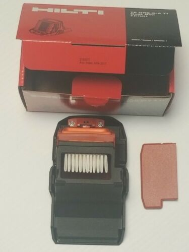 HILTI TE DRS-6-A T1  Cordless Systems Brand New OEM.