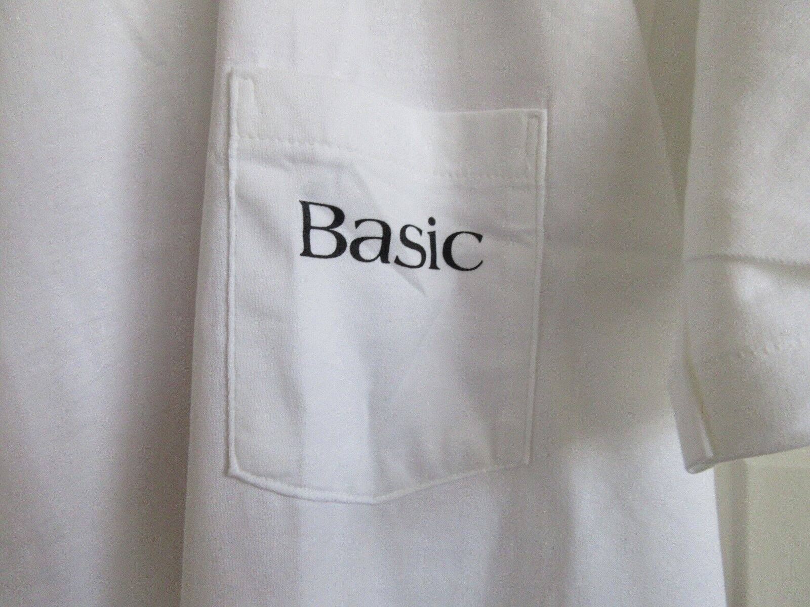 Tobacciana , Basic T Shirt , Vintage , New / Old , Extr