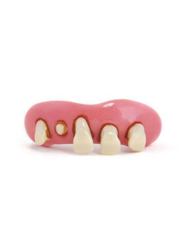 Zahnprothese Oberkiefer Beruf Zähne Gebiss