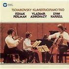 Pyotr Il'yich Tchaikovsky - Tchaikovsky: Piano Trio in A minor, Op. 50 (2015)