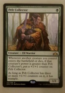 NM Guilds of Ravnica MTG Magic the Gathering 1x IONIZE