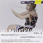 Les Ballets Russes, Vol. 2 (CD, Mar-2008, Haenssler)