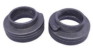 Rear coil spacers 50mm for Honda PILOT 2008-2015  Leveling Lift Kit