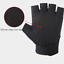 thumbnail 8 - Outdoor Half Finger Gloves Tactical Shooting Gloves Hard Knuckle Army Gloves