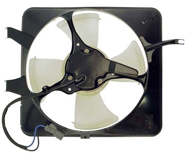 New Dorman Condenser Fan Assembly / 620-207 / FOR 94-01