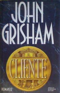 IL-CLIENTE-GRISHAM