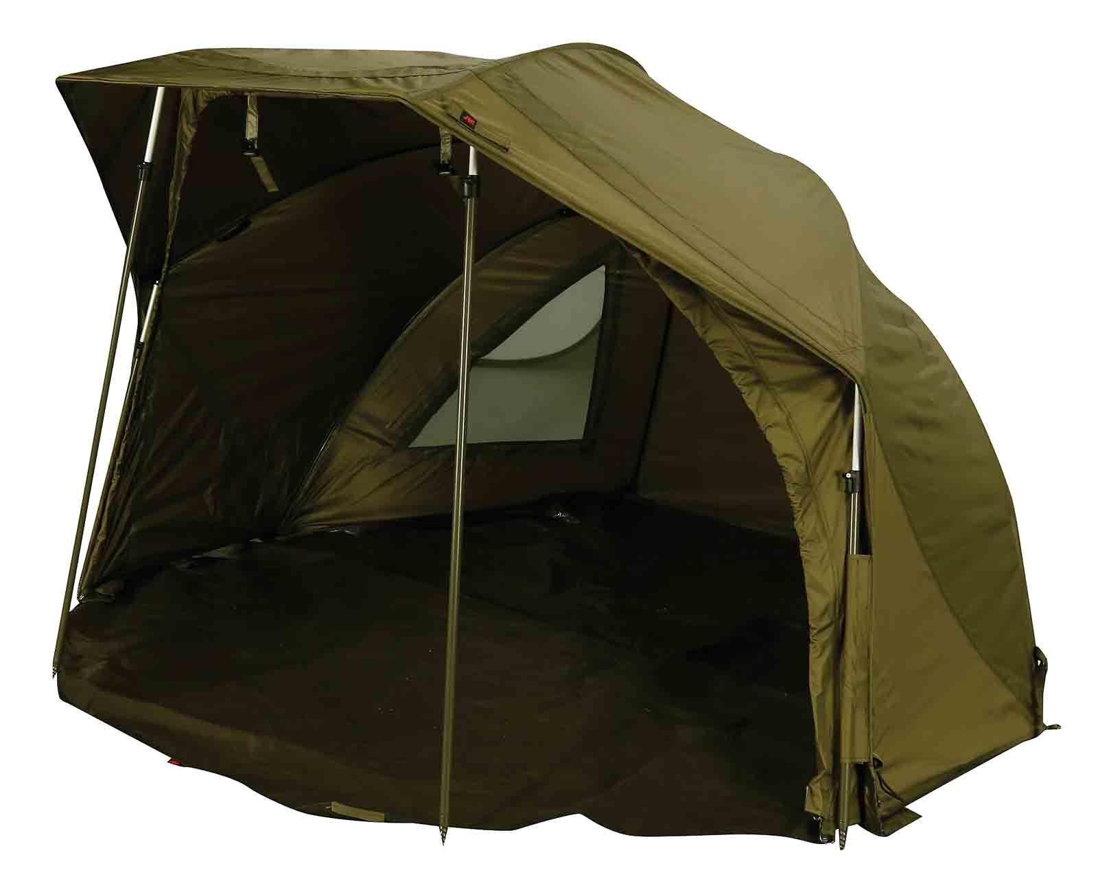 JRC New Stealth 2G Classic Brolly System   Carp Fishing Bivvy Umbrella Shelter