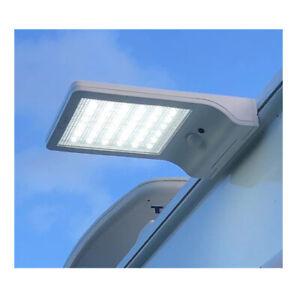 Caravan Awning Rail Solar Light Remote Control Motion ...