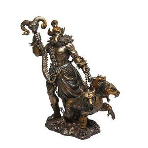 hades role in greek mythology