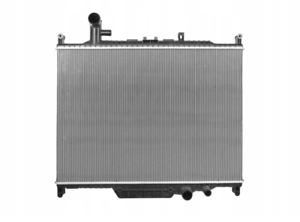 TD LR021778 IV 10 Wasserkühler Motorkühler Kühler LAND ROVER DISCOVERY III 04
