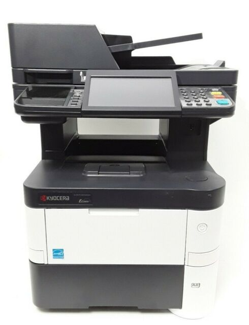 KYOCERA ECOSYS M3540IDN DRIVERS FOR MAC