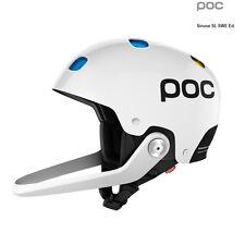 POC SINUSE SL SWE Ed. size XL-XXL/59-62cm Ski Helmet Casco Sci Unisex 10149 1001