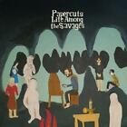 Life Among The Savages von Papercuts (2014)