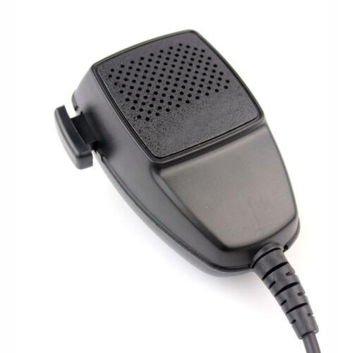20pcs 8-pin Radio Mic Microphone for Motorola GM300 GM950 MAXTRAC CDM750 Radio