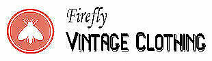 Firefly Vintage Clothing