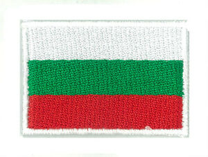 Ecusson patche patch thermocollant LUXEMBOURG petit 45 x 30 mm brodé