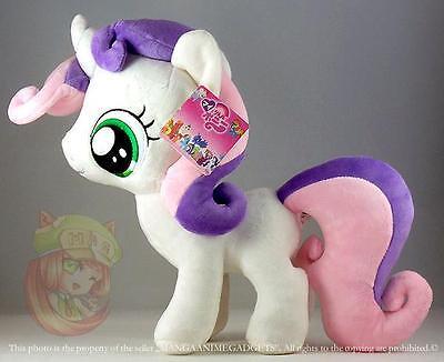 "Sweetie Belle plush doll 12""/30 cm MLP Pony plush 12""  UK Stock High Quality"