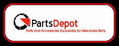 The Parts Depot Inc