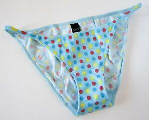 victoria Body bikini by string