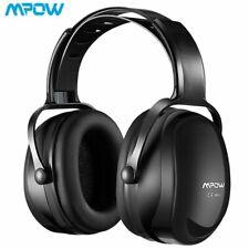 Mpow 36db Ear Defenders Comfort Hearing Shooting Earmuffs Protector Adult Kids