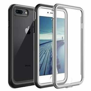 360-Full-Cover-Shockproof-Protection-Case-For-Apple-iPhone-7-8-Plus-X-XS-Max-XR