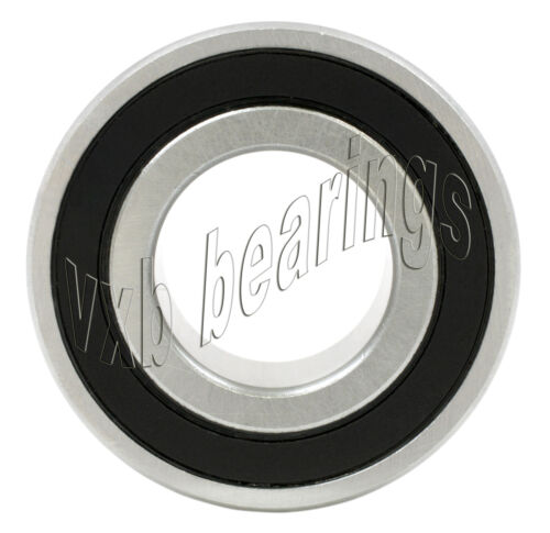 5205-2RS Bearing 25 x 52 x 20.6 Angular Contact mm VXB