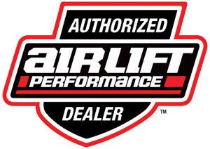 """Air Lift Performance Muffler Air Ride Part 3//8/"""" PLUG-IN SMC # AN20-C11"""
