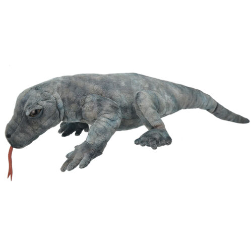 Wild Planet Neuware Komodowaran Waran ca. 50cm lang