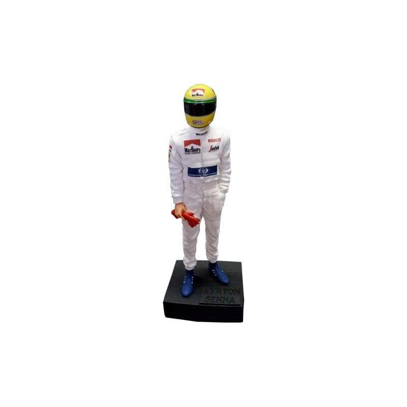 1 12 Sean´s Figure Figurine Ayrton Senna Toleman 1984 VERY RARE NEW