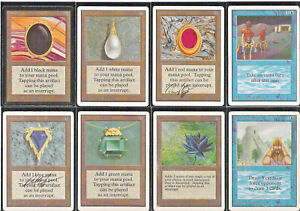 MTG-CARD-MAGIC-THE-GATHERING-LOTTO-PULL-RANDOM-PULL-FROM-RARE-amp-VINTAGE-CARDS