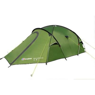 New Berghaus Grampian 2 Person Tent
