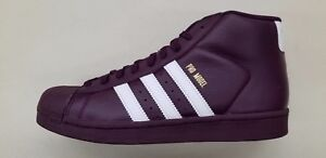 ADIDAS-ORIGINALS-PRO-MODEL-WINE-RED-WHITE-GOLD-MENS-SIZE-SNEAKERS-AC7646