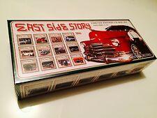 East Side Story Box Set Vol 1-12 by Various Artists 12 CDs Oldies, DooWop, R&B