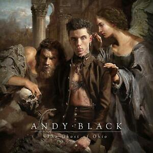 Andy-Black-The-Ghost-Of-Ohio-CD-Sent-Sameday