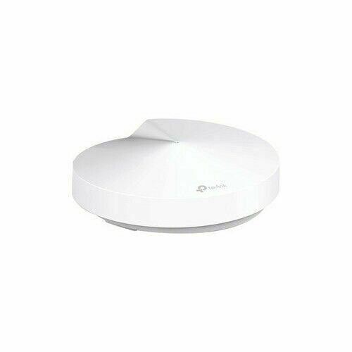 Whole-Home Mesh Wi-Fi 1300Mbps Router 36 Month Warranty TP-Link Deco M5 3-pack